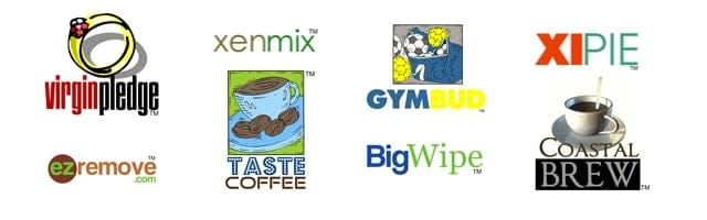 the different elements that go into brand naming