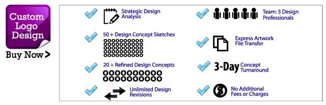 Order Your Custom Logo Design