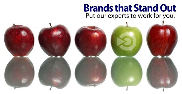 how we custom name brands