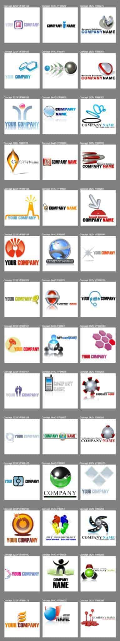 learn the elements of a great logo