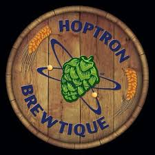 hoptron brewtique - exciting name for bar or restauranthoptron brewtique - exciting name for bar or restaurant