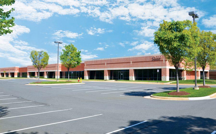Loudoun Tech Center
