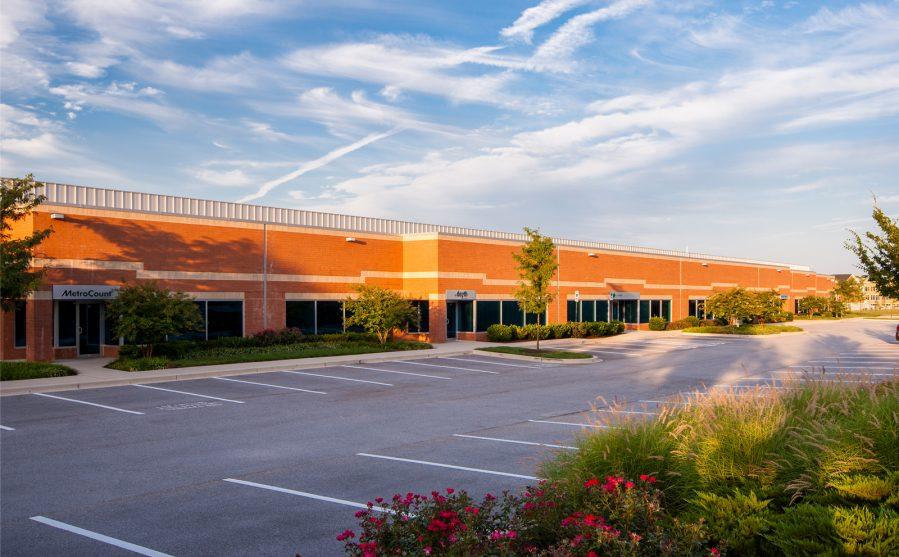 Maple Lawn Corporate Center