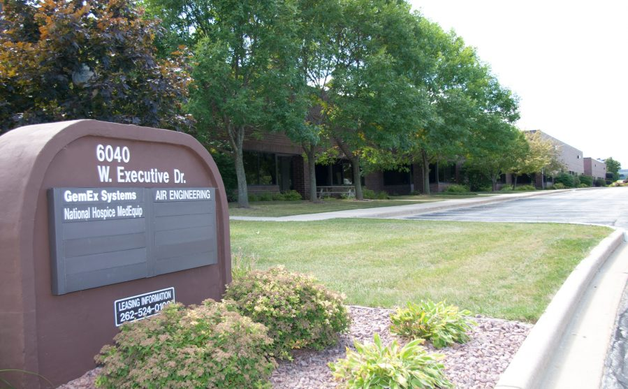 Mequon Research Center I