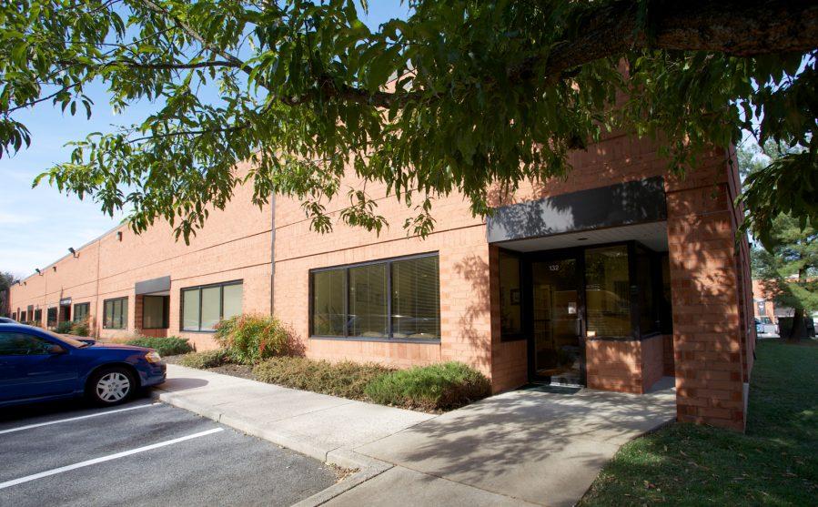 Reisterstown Business Center