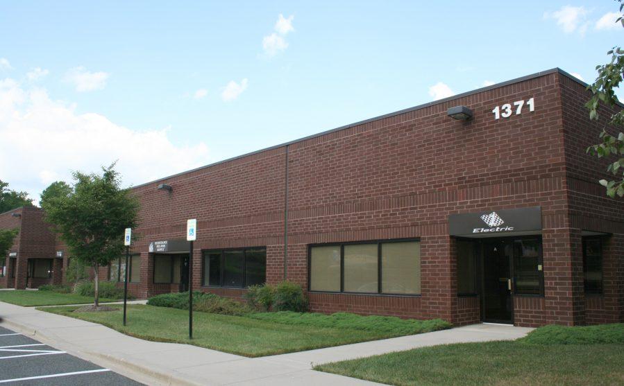 Riverside Corporate Center