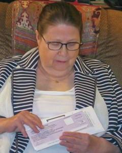 Karen Werle