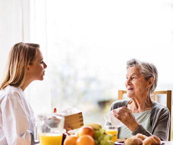 Elderbridge Agency On Aging