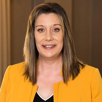 Karen Croteau
