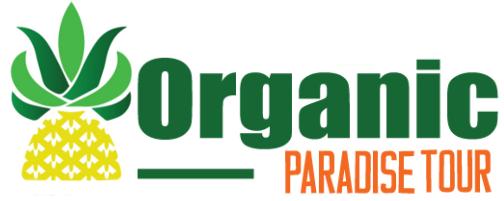 OrganicParadiseTour.com