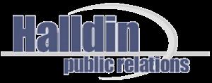 Halldin Public Relations logo