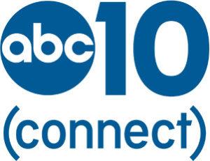 ABC10 (connect) logo
