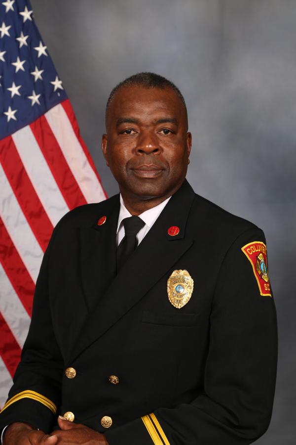Senior Deputy