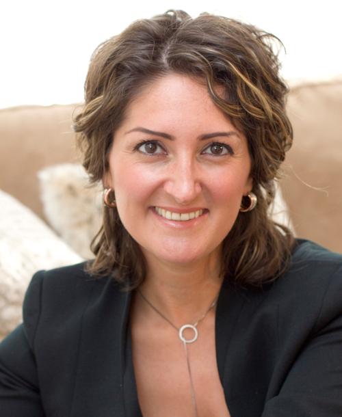 Kristina Sammut