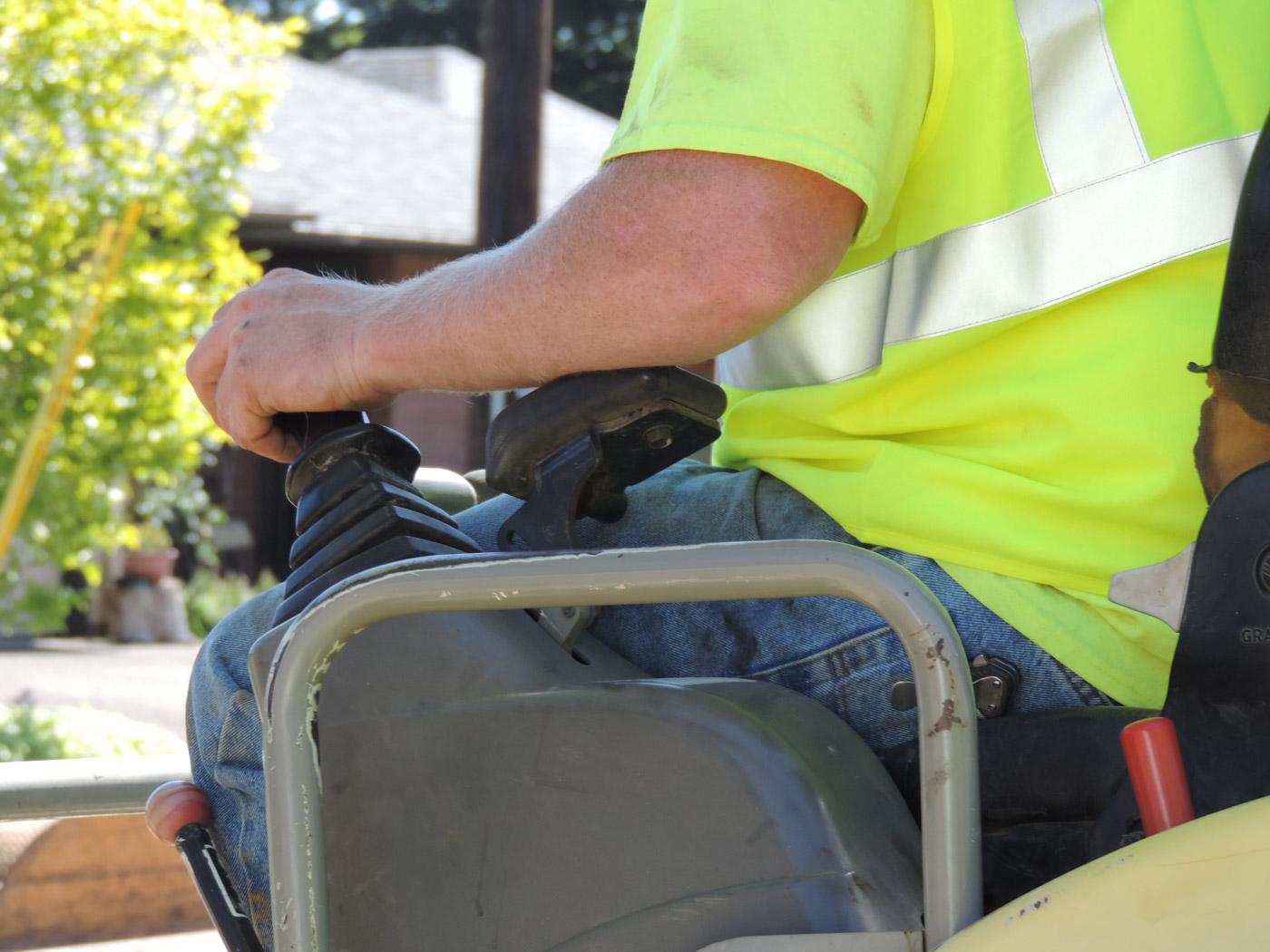 Excavation Services - Lovett Inc. dba Lovett Services