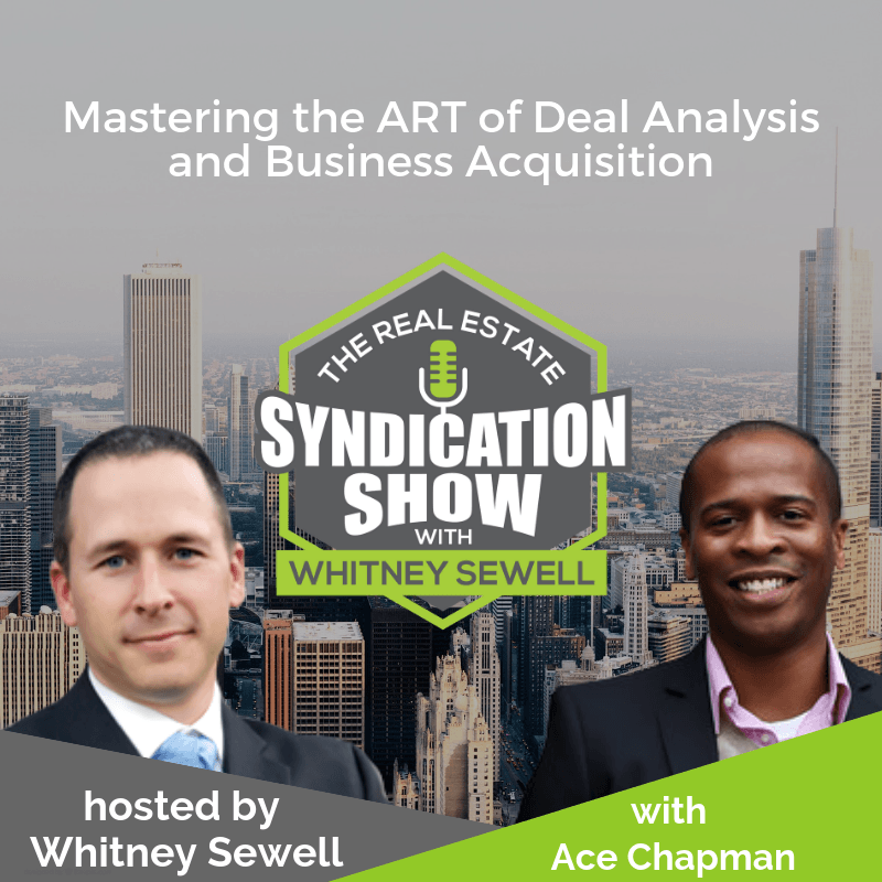 mastering the art of deal analysis and business acquisition