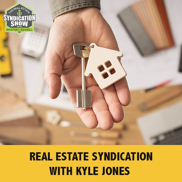 RES 172 | Real Estate Syndication