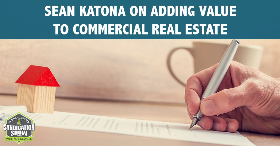 RES 173 | Commercial Real Estate