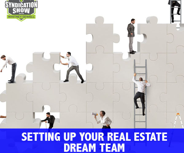 RES 176 | Real Estate Team