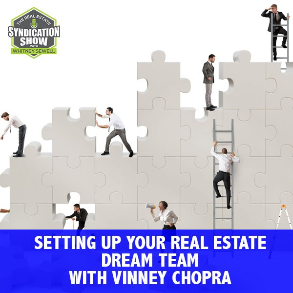 RES 176 | Real Estate Team