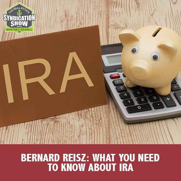 RES 182 | IRA