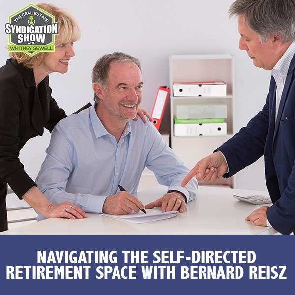 RES 183 | Self-Directed Retirement Plan
