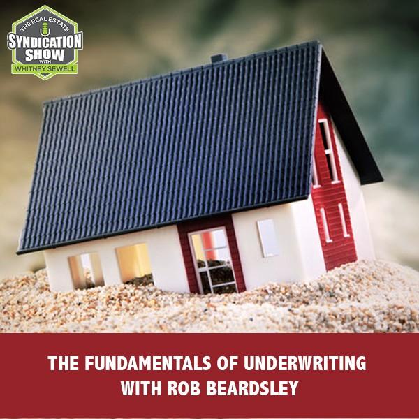 RES 186 | Underwriting
