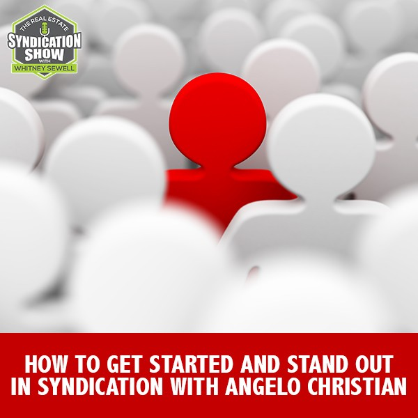 RES 189 | Syndication Business