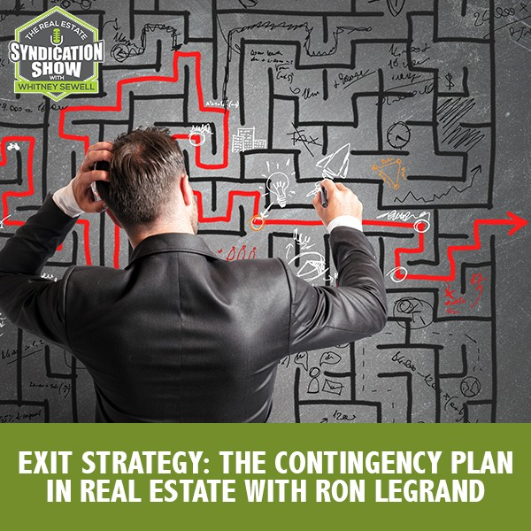 RES 191 | Exit Strategy