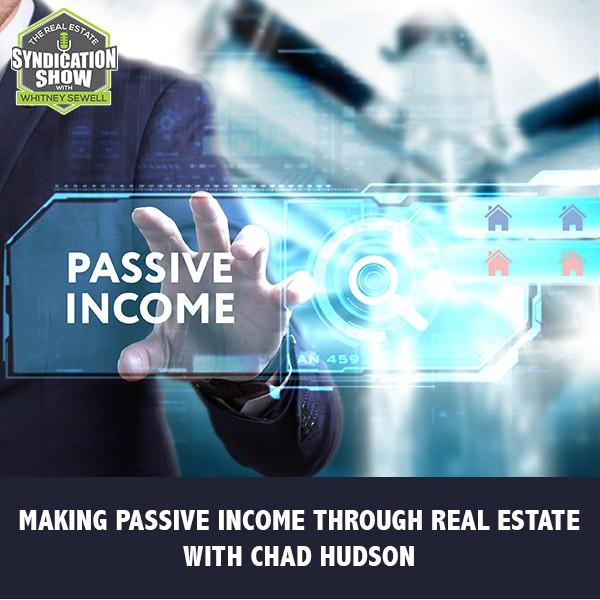 RES 201   Passive Income