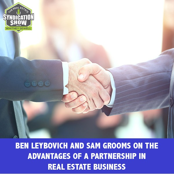RES 202   Real Estate Partnership
