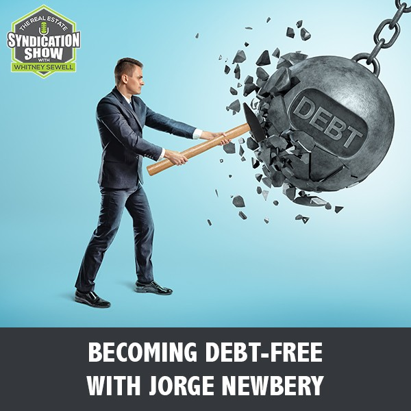 RES 205 | Becoming Debt-Free