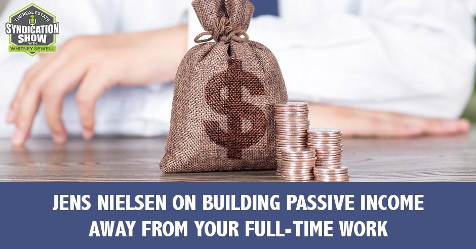 RES 2016   Passive Income