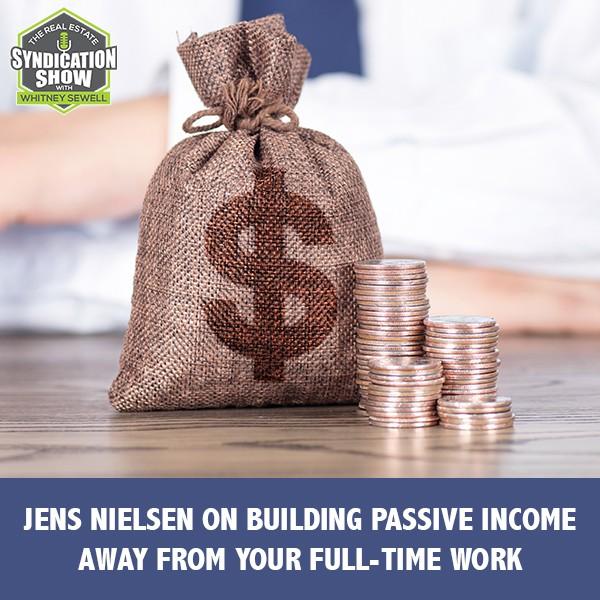 RES 206 | Passive Income