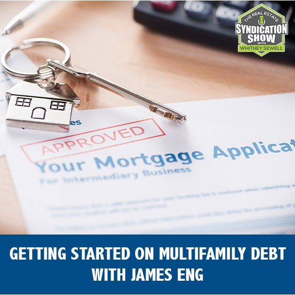 RES 208 | Multifamily Debt