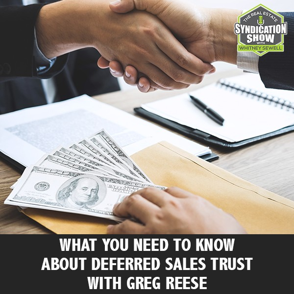 RES 209 | Deferred Sales Trust
