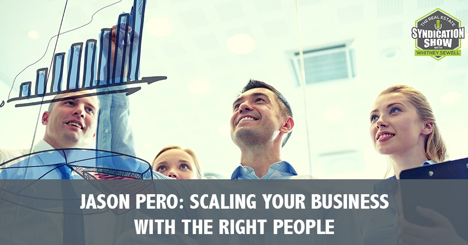RES 220 | Hiring The Right People