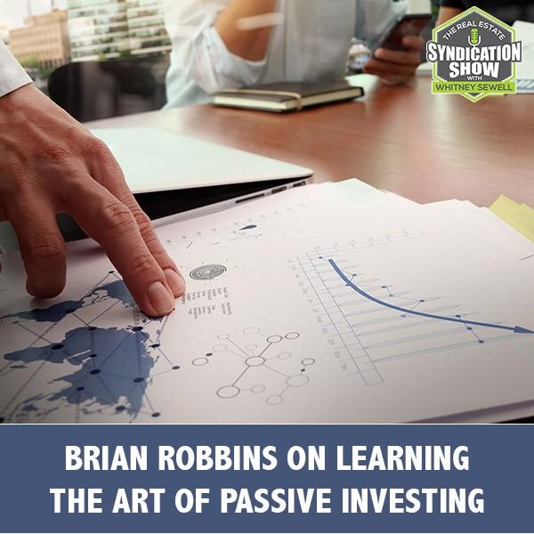 RES 223 | Passive Investing