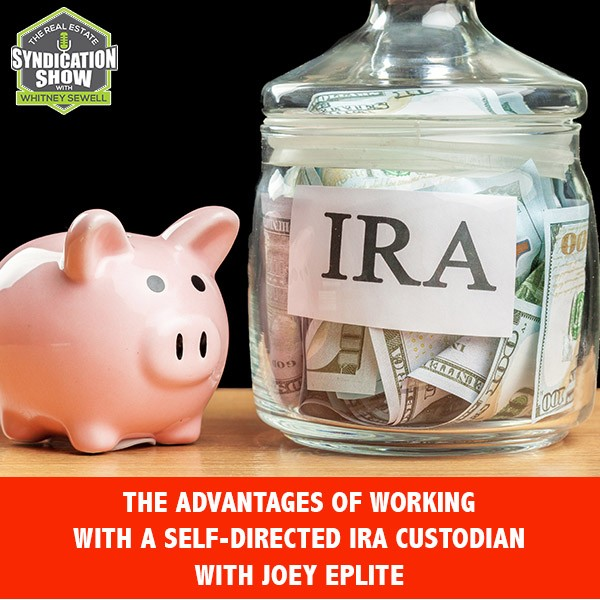 RES 224 | Self-Directed IRA