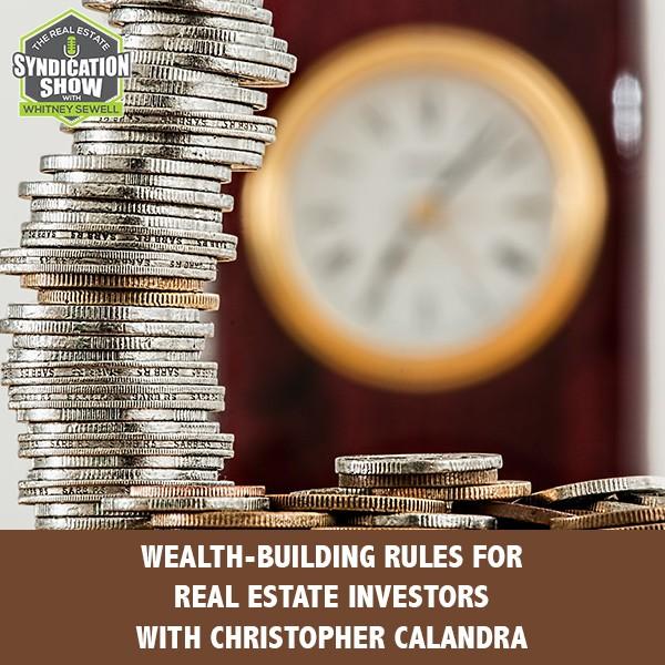 RES 226   Building Wealth