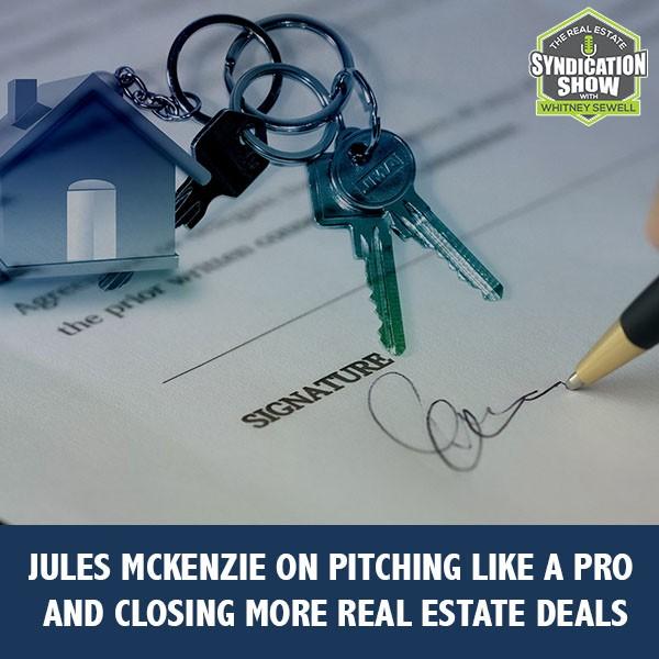 RES 227   Real Estate Deals