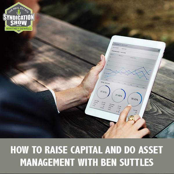RES 230   Asset Management