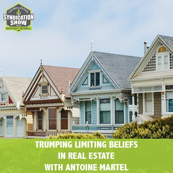 RES 231 | Limiting Beliefs In Real Estate