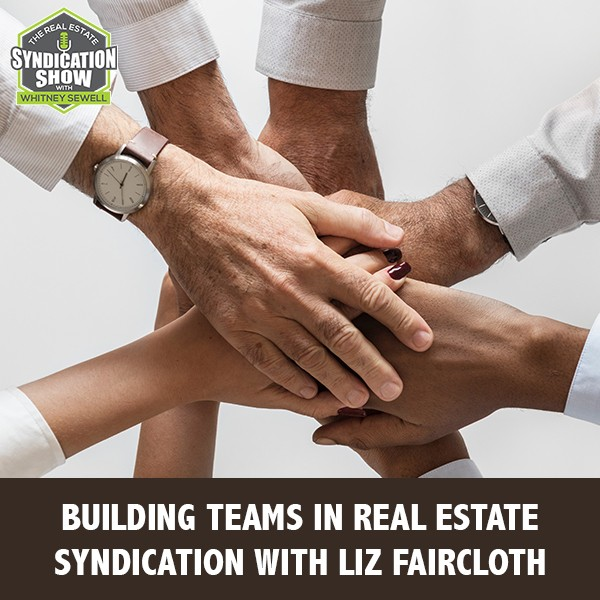 RES 233 | Real Estate Team Building