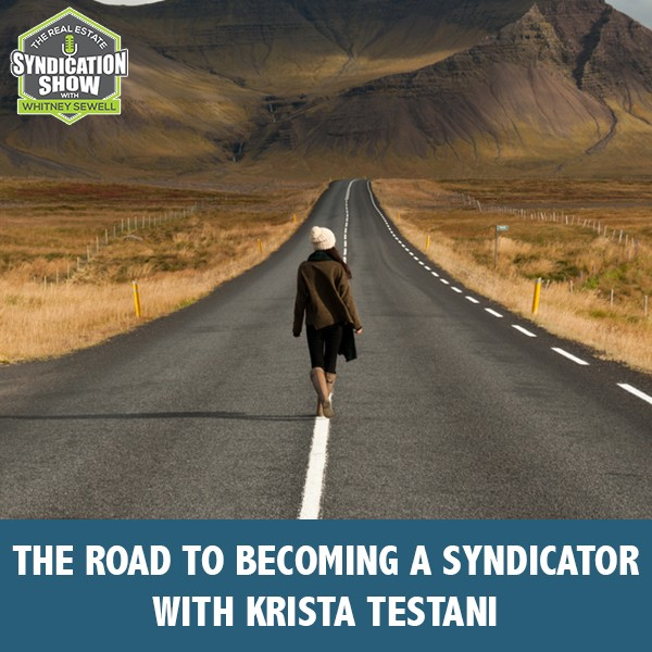 RES 236 | Becoming A Syndicator