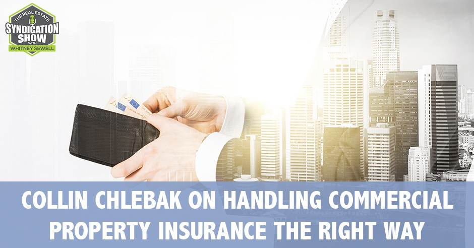 RES 238   Commercial Property Insurance