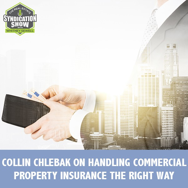 RES 238 | Commercial Property Insurance