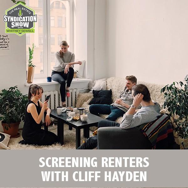 RES 240 | Screening Renters