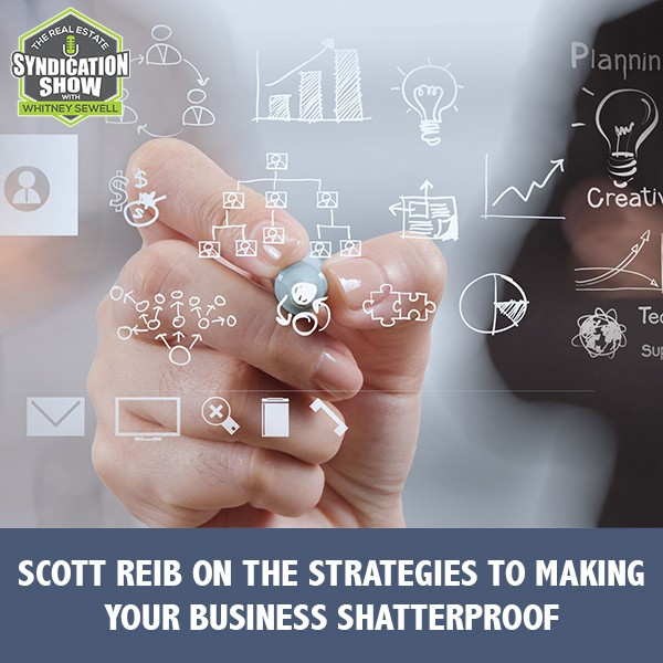 RES 242 | Shatterproof Business