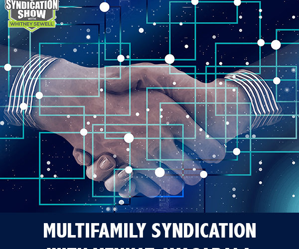 RES 245 | Multifamily Syndication